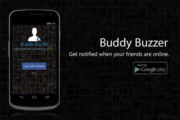 buddy buzzer