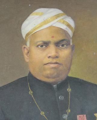 Ulloor S Parameswara Iyer